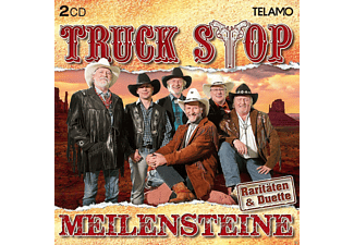 Truck Stop - Meilensteine - (CD)