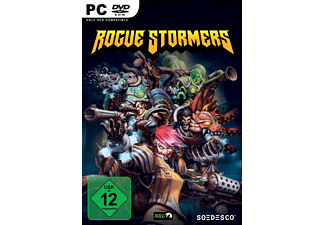 Rogue Stormers - PC
