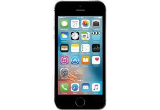APPLE iPhone SE 32 GB Grijs