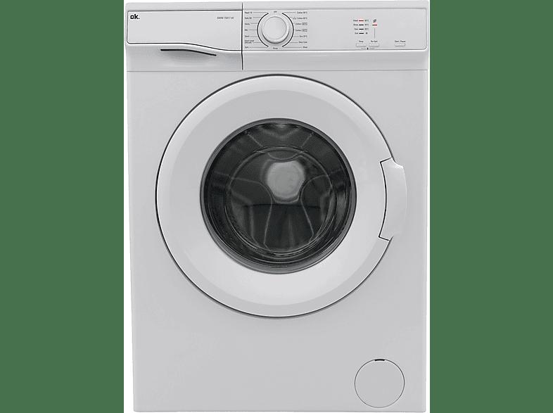 OK OWM 15017 A1 οικιακές συσκευές πλυντήρια ρούχων πλυντήρια εμπρόσθιας φόρτωσης οικιακές συσκευ