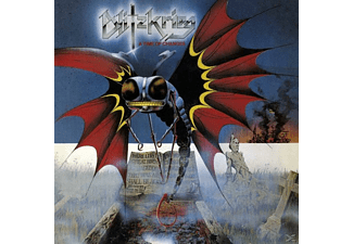 Blitzkrieg - A Time Of Changes (Digipak) - (CD)