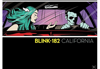Blink-182 - California (Deluxe Edition) - (Vinyl)