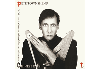 Pete Townshend - All The Best Cowboys Have Chinese Eyes (Gold LP) - (Vinyl)