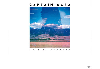 Captain Capa - This Is Forever (+Download) - (Vinyl)