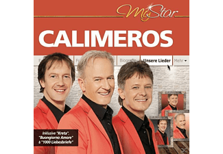 Calimeros - My Star - (CD)