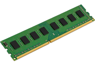 KINGSTON 4GB 1600MHZ DDR3L NON-ECC CL11 DIMM 1.35V KVR16LN11/4 PC BELLEK