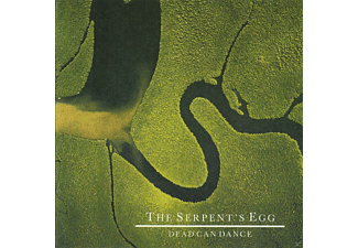 Dead Can Dance - The Serpent's Egg - (Vinyl)