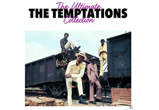 The Temptations - The Ultimate Collection - (CD)
