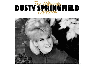 Dusty Springfield - The Ultimate Collection - (CD)