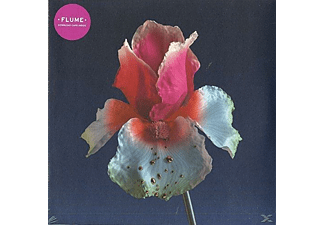 Flume - Tiny Cities/Take A Chance (Remixes) - (Vinyl)