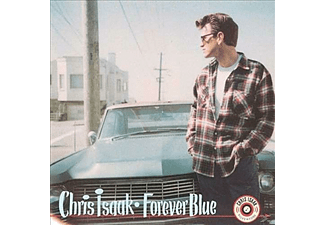 Chris Isaak - Forever Blue - (Vinyl)