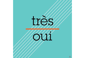 Tres Oui - Singles Going Nowhere - (CD)