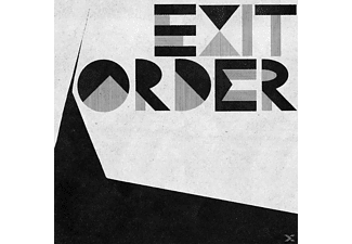Exit Order - Seed Of Hysteria - (Vinyl)