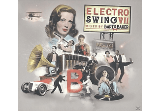 VARIOUS - Electro Swing 07 - (CD)