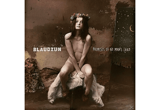 Blaudzun - Promises Of No Man's Land - (Vinyl)