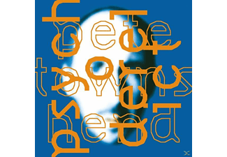 Pete Townshend - Psychoderelict (Orange Vinyl) - (Vinyl)