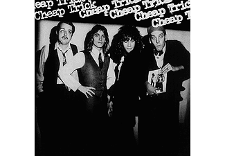 Cheap Trick - Cheap Trick (CD)