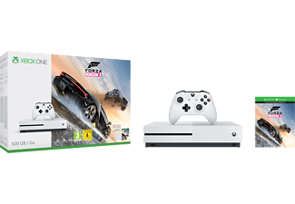 Microsoft Xbox One S 500 GB Forza Horizon 3 Bundel