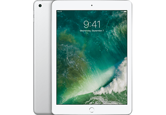 APPLE iPad Wi-Fi 32 GB Silver - (MP2G2RK/A)