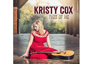 Kristy Cox - Part of Me (CD)