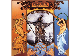 Dr. John - The Sun Moon & Herbs (Vinyl LP (nagylemez))