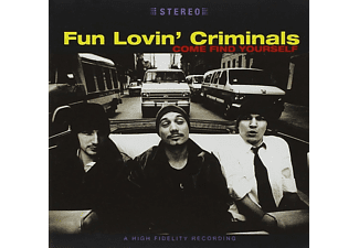 Fun Lovin' Criminals - Come Find Yourself (CD)