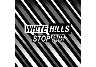 White Hills - Stop Mute Defeat (LP+MP3) - (LP + Download)
