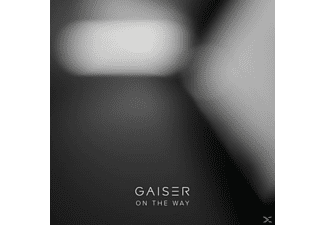 Gaiser - On The Way (Original & Dubfire Remix) - (Vinyl)
