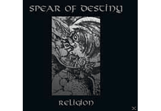 Spear Of Destiny - Religion - (CD)