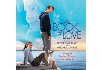 Justin Timberlake - Book Of Love (Soundtrack) - (Vinyl)