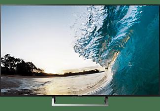 SONY KD-65XE8505, 164 cm (65 Zoll), UHD 4K, SMART TV, LED TV, 800 Hz, DVB-T2 HD, DVB-C, DVB-S, DVB-S2