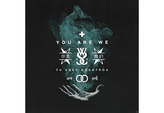 While She Sleeps - You Are We - (CD)