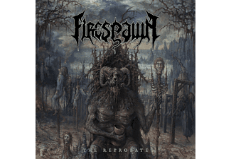 Firespawn - The Reprobate - (CD)