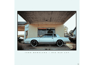 John Moreland - Big Bad Luv - (Vinyl)