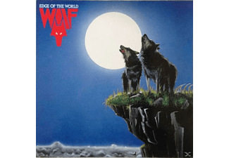 Wolf - Edge Of The World - (CD)
