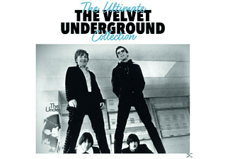 The Velvet Underground - The Ultimate Collection - (CD)