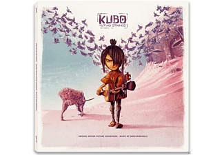 Dario Marianelli - Kubo And The Two Strings (Ltd.180g 2LP) - (Vinyl)