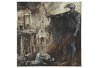 Craven Idol - The Shackles Of Mammon (Gatefold Incl.DL Code) - (Vinyl)