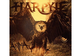 Harpyie - Anima (Digipak) - (CD)