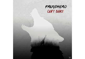 Faunshead - Can't Dance - (Vinyl)