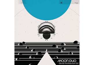 Moon Duo - Occult Architecture Vol.2 - (CD)
