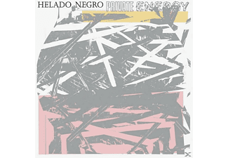 Helado Negro - Private Energy (Expanded) - (CD)
