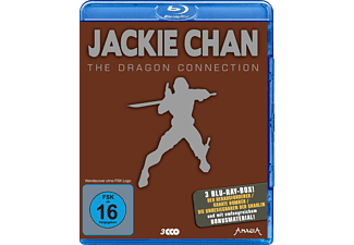 Jackie Chan - The Dragon Connection - (Blu-ray)