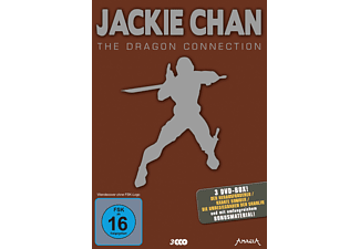 Jackie Chan - The Dragon Connection - (DVD)