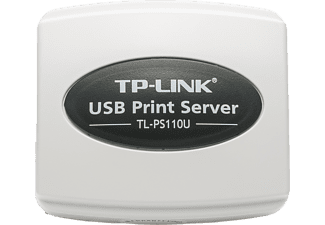 TP LINK TL-PS110U vezetékes print server (1db USB port)