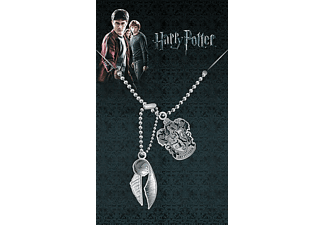 Harry Potter Dog Tag Gryffindor