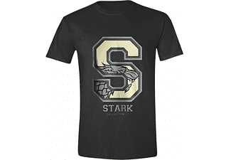Game of Thrones T-Shirt Stark College Style