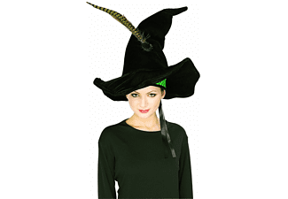 Harry Potter Hut von Professor McGonagall mit Federn