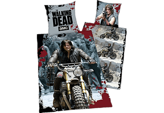 "The Walking Dead Wendebettwäsche ""Daryl's Ride"" Fo"