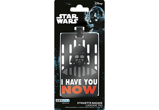 "Star Wars Kofferanh""nger Darth Vader"